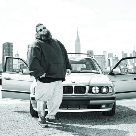Action Bronson - Practice