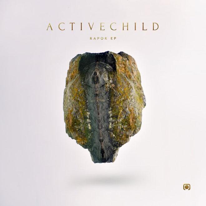 Active Child - Rapor (Full EP Stream)