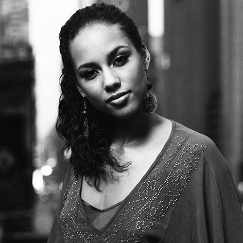 Alicia Keys - Better You, Better Me