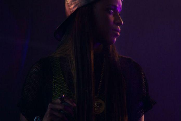 Angel Haze – Echelon (Jagwar Ma Remix)