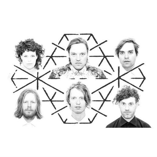 Arcade Fire - Afterlife (Lyric Video)