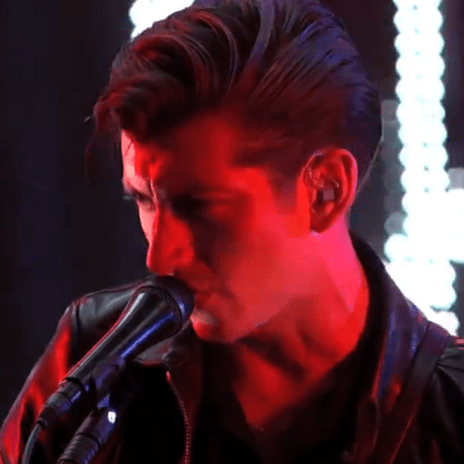 Arctic Monkeys - Do I Wanna Know & R U Mine (Jimmy Kimmel Live)