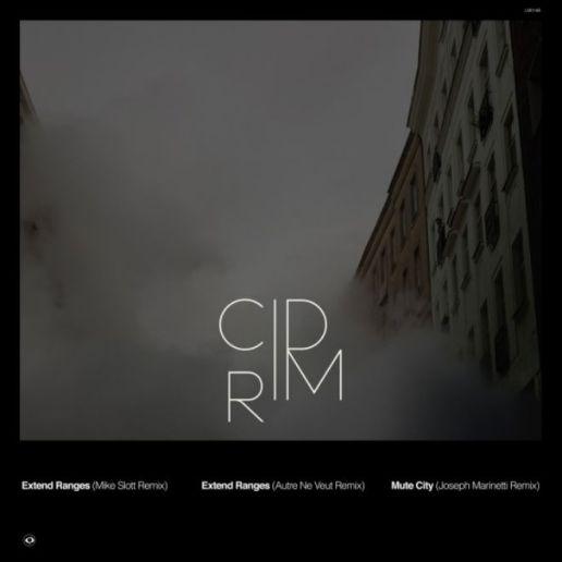 CiD Rim  – Extend Ranges (Autre Ne Veut Remix)