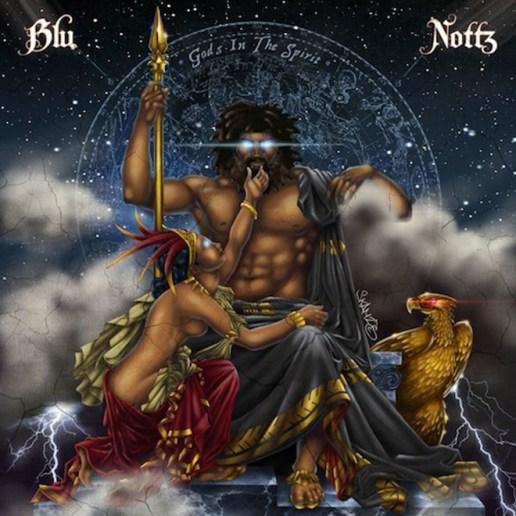 Blu & Nottz featuring Nitty Scott MC – Boyz II Men