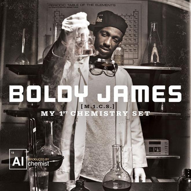 Boldy James featuring Earl Sweatshirt, Da$h & Domo Genesis - Reform School (Produced by The Alchemist)