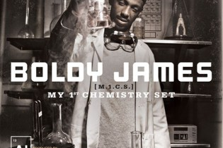 Boldy James featuring Earl Sweatshirt, Da$h & Domo Genesis - Reform School (Produced by The Alchemist)