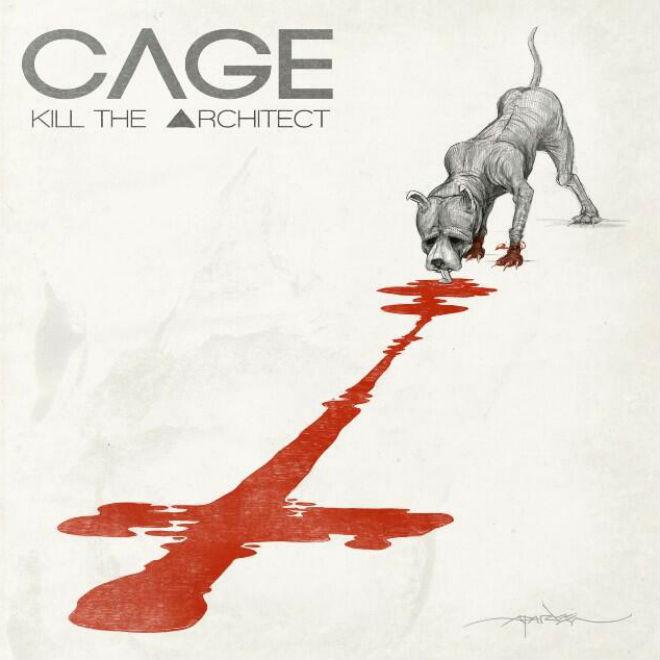 Cage – Kill The Architect (Full Album Stream)