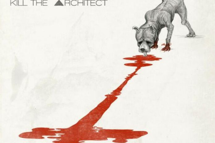 Cage – Kill The Architect (Full Album Stream)