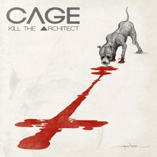 Cage – Precipiss