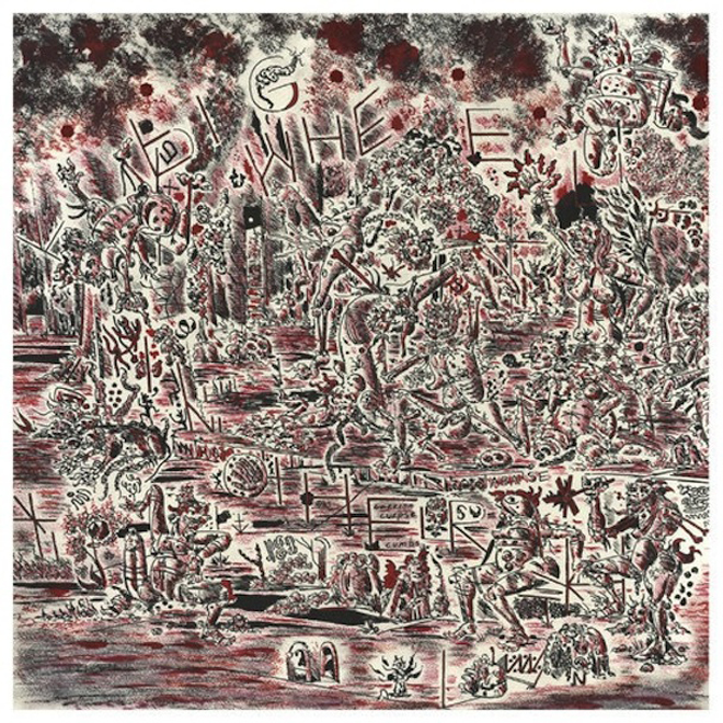 Cass McCombs - Big Wheel And Others (Full Album Stream)