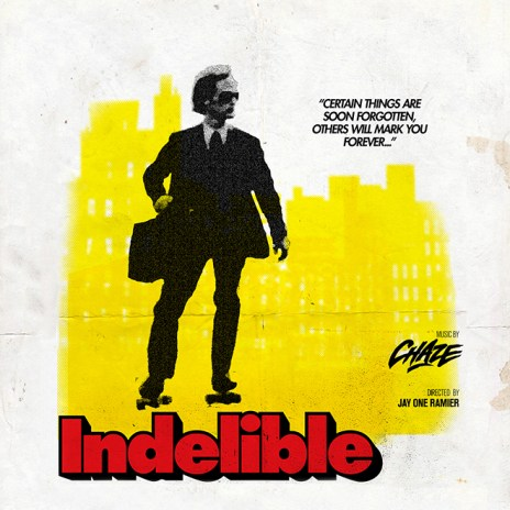 Chaze - Indelible