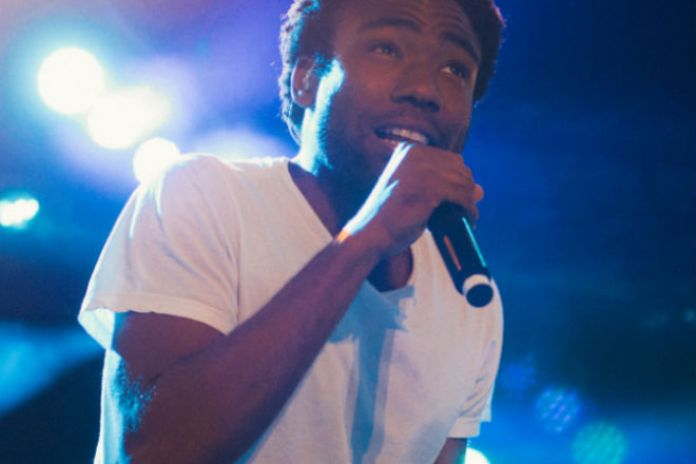 "Childish Gambino Addresses Instagram Letter, Insists ""I'm Not Having a Crisis"""