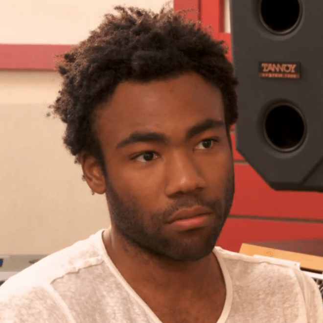 Childish Gambino Speaks on Kanye West's Genius & A$AP Rocky's Confidence