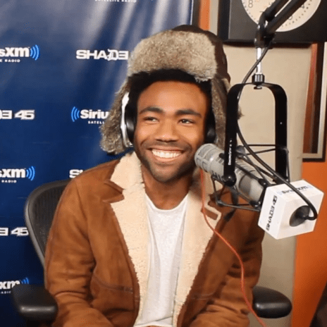 Childish Gambino - Sway In The Morning Freestyle
