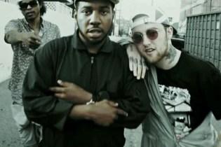 Chuck Inglish featuring Mac Miller & Ab-Soul - Came Thru/Easily
