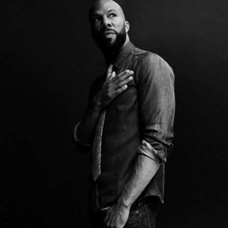 Common - I Want You (Kaytranada Edition)
