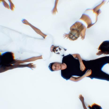 Cro featuring Dajuan -  Höhenangst