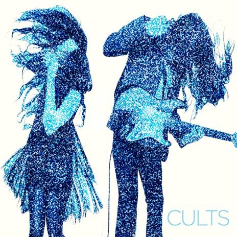 Cults - Static (Full Album Stream)