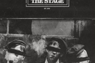 Curren$y, Smoke DZA & Harry Fraud - The Stage EP