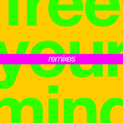 Cut Copy – Free Your Mind (Spiritualized Remix)