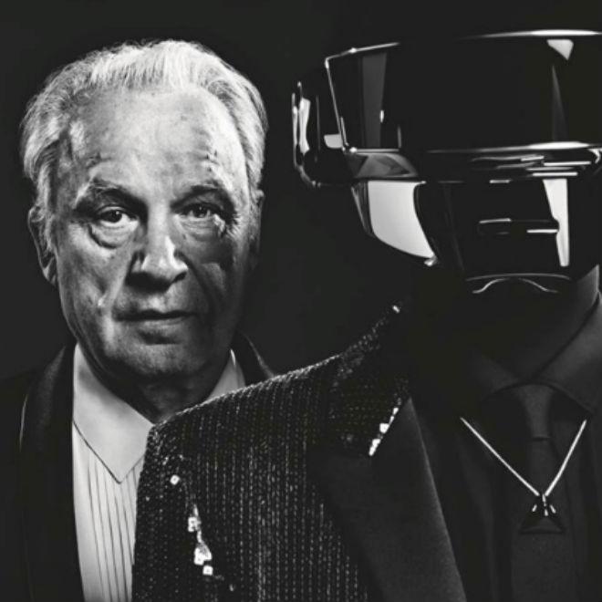 Daft Punk Collaborators Nile Rodgers and Giorgio Moroder to Collaborate