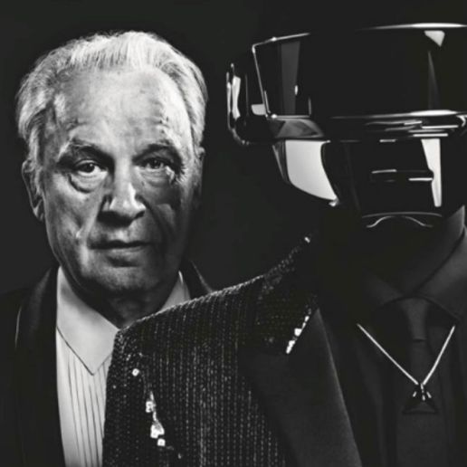 Daft Punk Collaborators Nile Rodgers and Giorgio Moroder to Collaborate