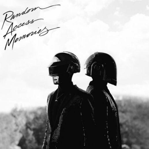 Daft Punk to Release 'Random Access Memories' Deluxe Box Set?