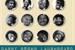 AUX Presents the Danny Brown Laughs Soundboard