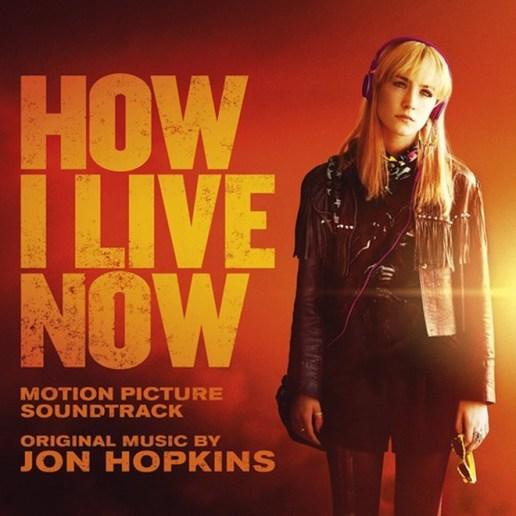 Daughter - Home (Jon Hopkins Remix)