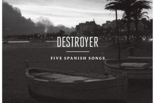 Destroyer - El Rito