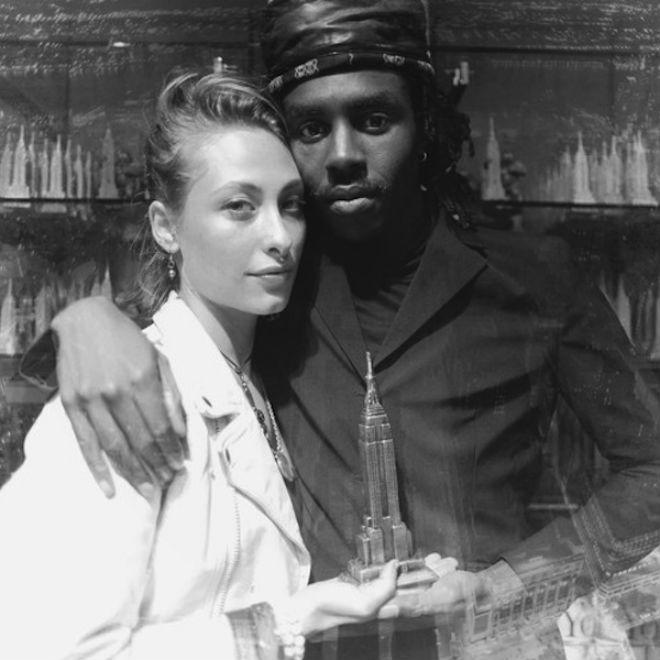 Devonté Hynes & Samantha Urbani - Hurt U (Babyface & Toni Braxton Cover)