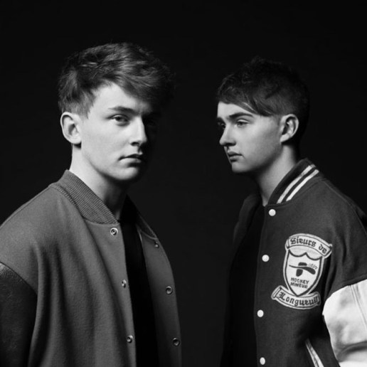 Disclosure BBC Essential Mix