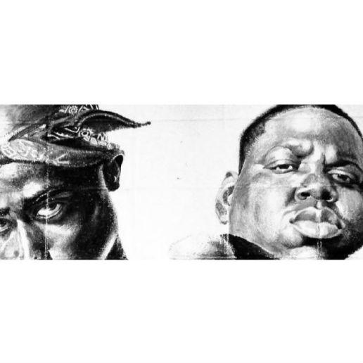 DJ Khaled featuring Diddy, Meek Mill, Rick Ross, T.I. & Swizz Beatz – I Feel Like Pac, I Feel Like Biggie