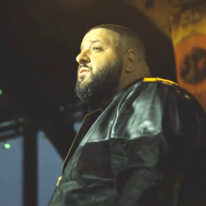 DJ Khaled ft. Scarface, Jadakiss, Meek Mill, Akon, John Legend & Anthony Hamilton – Never Surrender