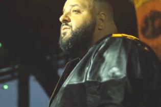 DJ Khaled ft. Scarface, Jadakiss, Meek Mill, Akon, John Legend & Anthony Hamilton – Never Surrender