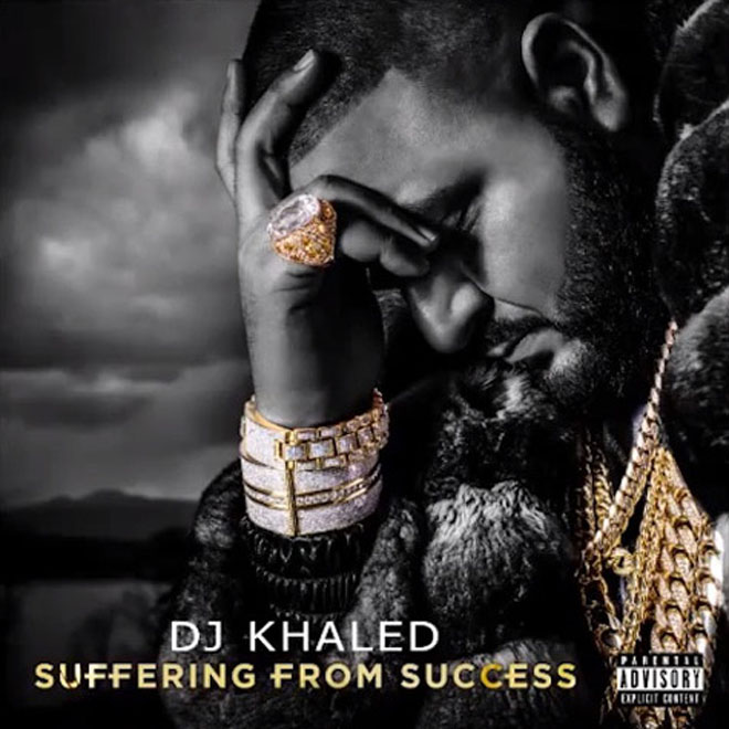 DJ Khaled - Suffering From Success (Full Album Stream)