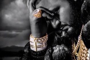 DJ Khaled - Suffering From Success (Full Album Stream)