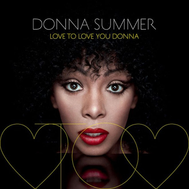 Donna Summer - I Feel Love (Benga Remix)