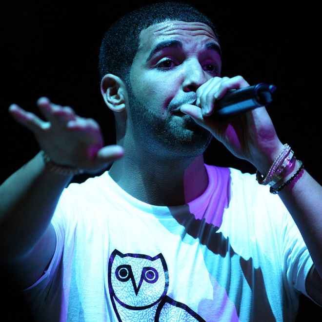 Drake - Hold On We're Going Home (Henry Krinkle Remix)
