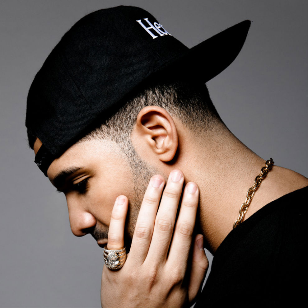"""Drake Previews Hit-Boy-Produced Single """"Trophies"""" at Barclays Center"""