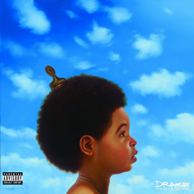 Drake's 'Nothing Was The Same' Debuts No. 1 on Billboard