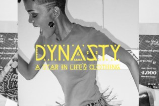 Dynasty - A Star In Life's Clothing (Full Album Stream)