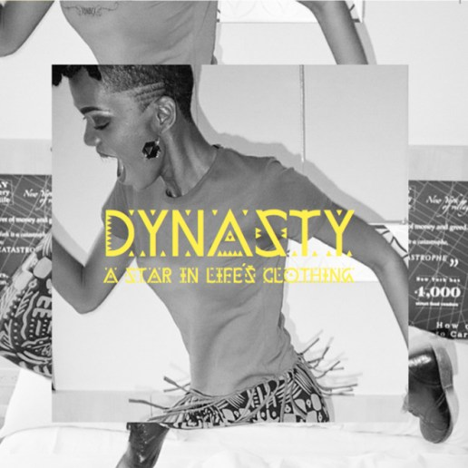 Dynasty - A Star In Life's Clothing (Full Album Stream)