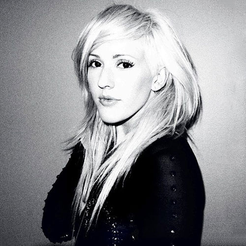 """Ellie Goulding's """"How Long Will I Love You"""" Announced As BBC Children In Need 2013 Single"""