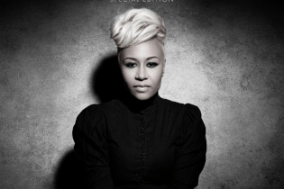 Emeli Sandé featuring Ab-Soul - My Kind of Love (Remix)