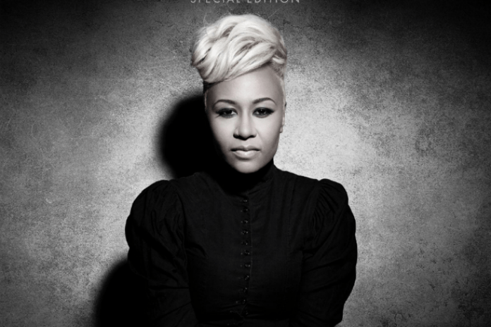 Emeli Sandé featuring Ab-Soul - My Kind of Love (Remix)