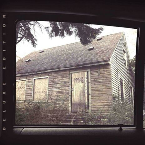 Eminem - The Marshall Mathers LP 2 (Deluxe Edition) (Artwork & Tracklist)
