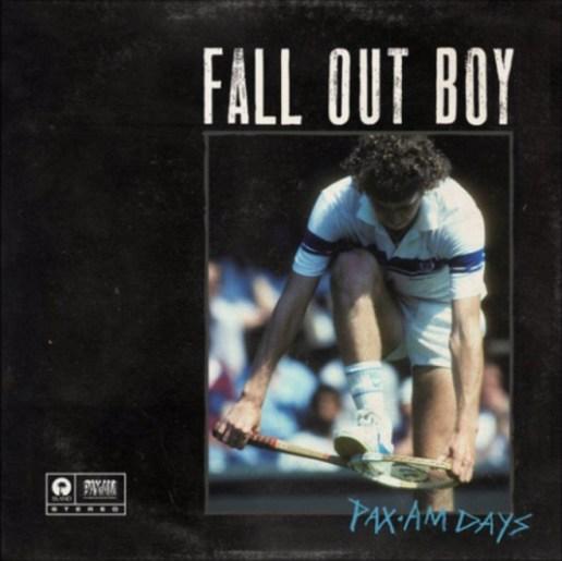 Fall Out Boy - Love, Sex, Death