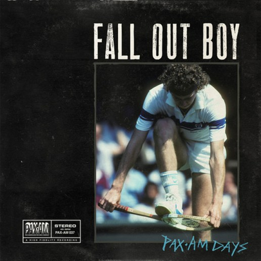 Fall Out Boy - Pax Am Days (Full EP Stream)