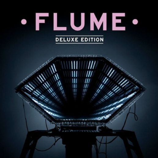 Flume featuring Freddie Gibbs - Holdin' On